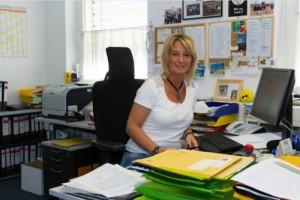 Susanne Weller