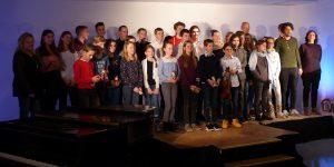 Kammermusikabend 2018